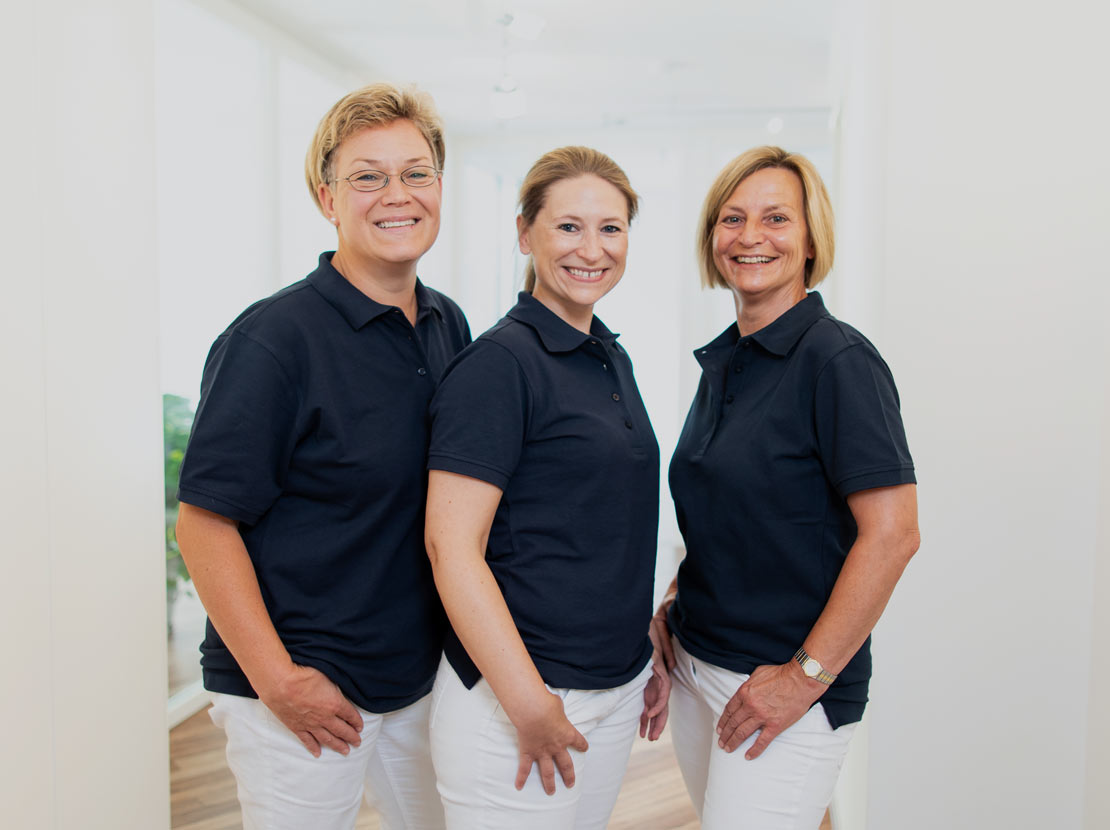 Zahnarztpraxis in Krefeld Hüls