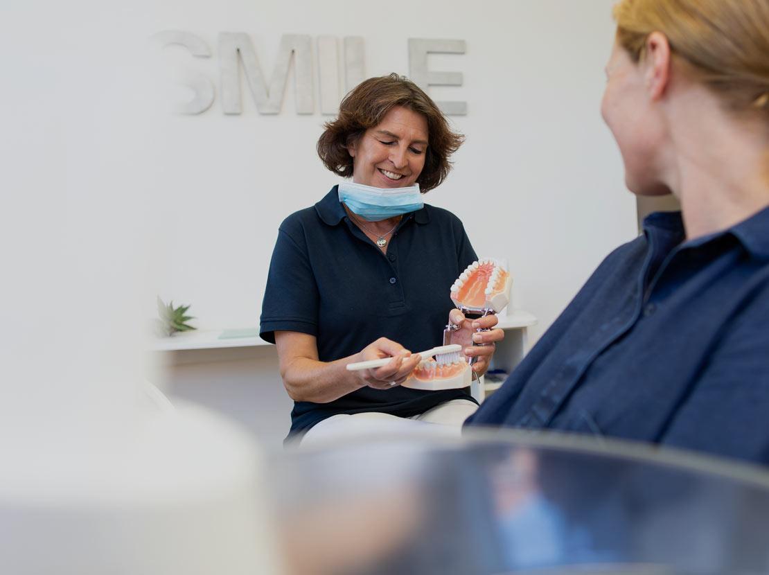 Zahnarztpraxis Hüls